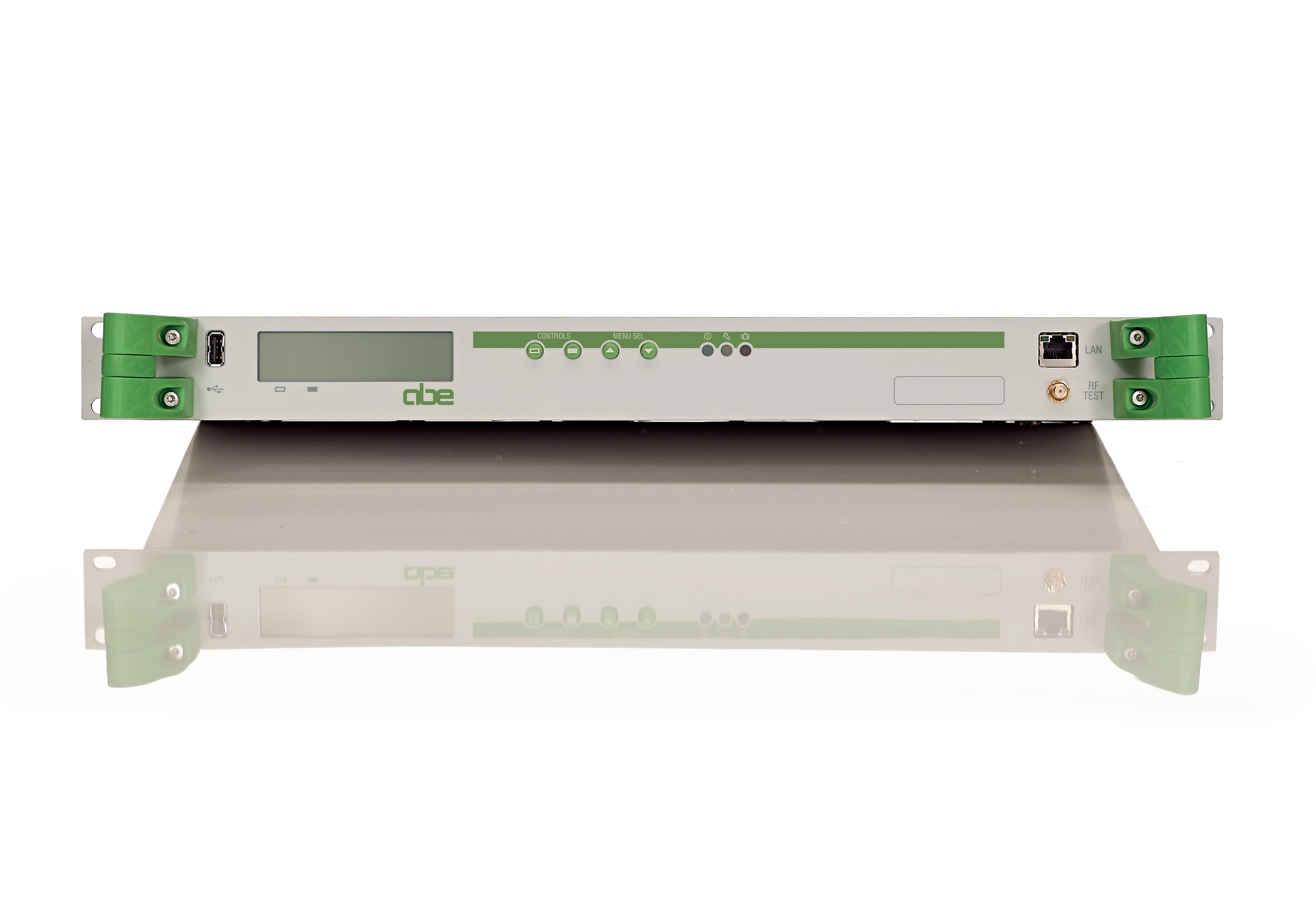 LOW POWER TV TRANSMITTERS | ABE