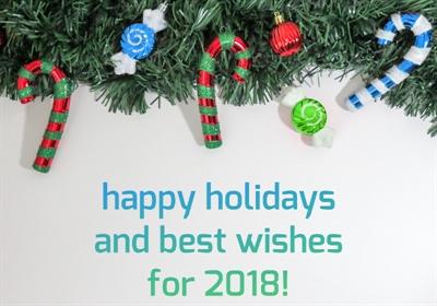 Buon Natale da tutti noi!