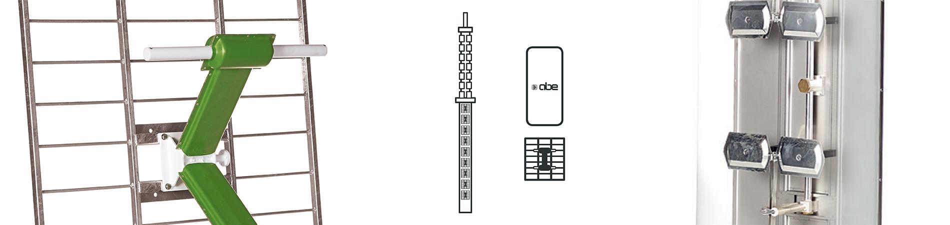 ANTENNE VHF/UHF
