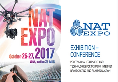 NAT-EXPO - Moscow - Russia