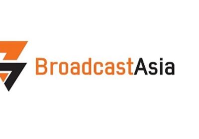 Broadcast ASIA - Singapore