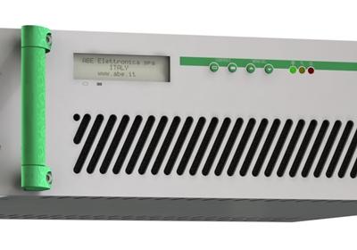 WaveArt: l'azienda ABE specializzata nella progettazione e produzione di trasmettitori FM